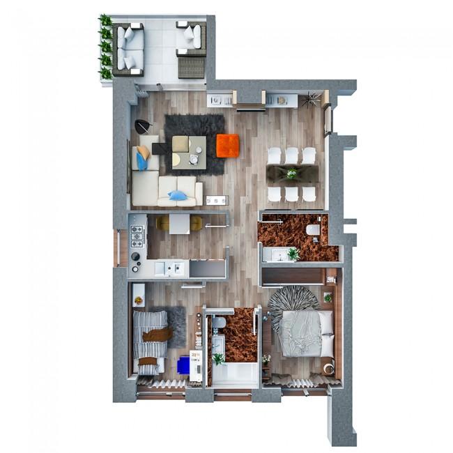 plan_3-camere