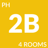 PH-2B-4-rooms